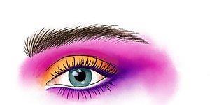 Тест для девушек-профи в мейкапе: какому десятилетию принадлежит данный макияж?