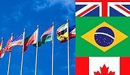 Тест: Сможете ли вы отличить настоящий флаг от переделанного?