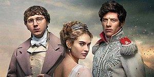 Как родные: Угадайте, героев каких произведений русской классики сыграли иностранные актеры