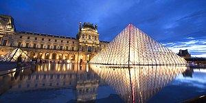Тест: Хватит ли у вас знаний, чтобы узнать все эти знаменитые сооружения?
