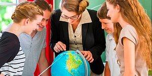 Тест: Способны ли вы пройти школьный тест по географии для восьмого класса?