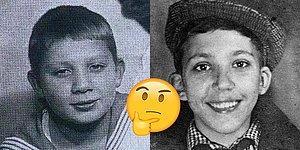 Тест: под силу ли вам угадать советских актеров по их детским фото?