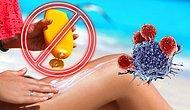 Рак вызывает не солнце, а солнцезащитный крем: доказано новыми исследованиями