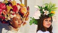 Минди Кейлинг дала толчок новому флэшмобу, воссоздав образ Бейонсе с обложке Vogue