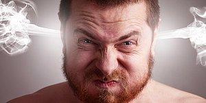 Тест на раздражительность: В порядке ли ваши нервы?