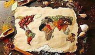 Тест: Как хорошо вы разбираетесь в национальных блюдах разных стран?