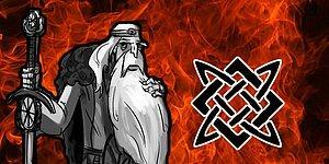 Тест: Кто вы из славянских богов?
