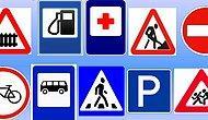 Тест по знакам дорожного движения, который любой водитель должен пройти с легкостью