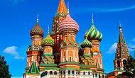 Вкусности, которые подарила миру Россия