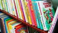 Тест: Что вы помните о любимых книгах, которыми зачитывались в детстве?