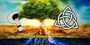 Тест: Узнайте, какому дереву принадлежит ваша душа, согласно кельтской астрологии