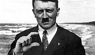 Yuh Kere Yuh: Çok Afedersiniz Hitler'in İşemeli S.çmalı Fantezileri de Varmış!