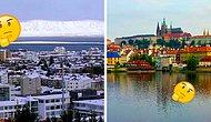 Тест: Достаточно ли вы географические подкованы, чтобы назвать страну по фото с высоты птичьего полёта?