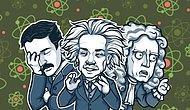 Тест: Помните ли вы хоть что-то из элементарной физики?