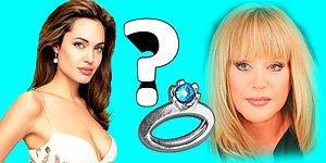 «Женишься на мне?»: Пугачева, Джоли и другие звезды, которые сами сделали предложение своим парням