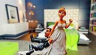 Düğün Gecenizin Tuhaf Geçtiğini Zannediyorsanız Sizi Tekrar Düşündürecek 11 İtiraf