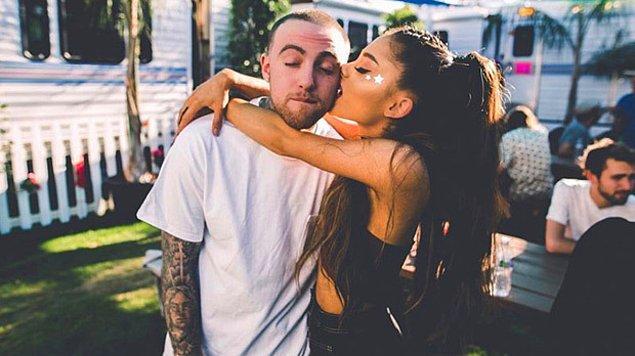 Mac Miller'ın Ariana Grande'yle ilişkisinden önce de çeşitli sorunları ve bağımlılık problemi olduğu biliniyordu, ancak ayrılık sonrası yeniden kötü alışkanlıklarına döndüğü iddia edilmişti.