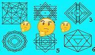 Тест: Выберите фигуру, а мы расскажем факт о том, как работает ваш мозг