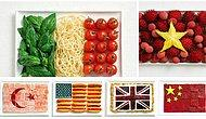 Тест: Ваши предпочтения в еде подскажут, куда вам следует отправиться в путешествие