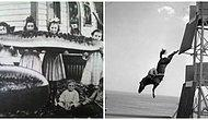 Странные фотографии, которые полностью перевернут ваше представление о жизни прошлых поколений