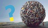 Тест: Как быстро разлагаются наши отходы?