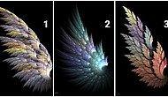 Тест: Что выбранное вами крыло может рассказать о некоторых чертах вашего характера?