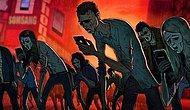 Работе - время, интернету - час: вы тоже страдаете синдромом ФОМО?