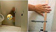 15 фотографий туалетов, к создателям которых у нас очень много вопросов
