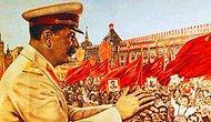 Тест: Кем бы вы были, родившись в эпоху Сталина?