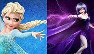 Тест: Если бы вы были Эльзой из «Холодное сердце», какой силой бы вы обладали?