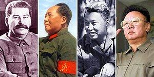 Тест для истинных знатоков истории: Угадайте диктатора по поступку
