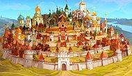 """Если вы сможете пройти этот тест о Древней Руси без ошибок, то у вас явно было """"отлично"""" по истории"""