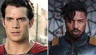 Генри Кавилл лишился роли Супермена, на его место планируют взять чернокожего актера