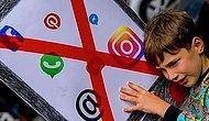 """Первый детский митинг в мире прошел в Германии: """"Родители, играйте со мной, а не со своими смартфонами!"""""""