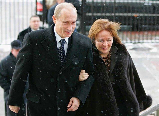 Basın açıklamasının ardından gözlerden uzak duran Lyudmila, iddiaya göre 2015'te kendinden yaklaşık 20 yaş küçük olan Arthur Ocheretny ile evlendi ve Fransa'da 7.46 milyon dolara satın aldıkları villaya yerleştiler.