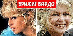 Было vs. стало: как выглядят сейчас звездные актрисы-красотки 70-х годов