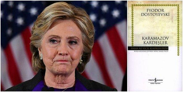 11. Hillary Clinton