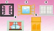 Тест: Выберите окно и узнайте об особенностях вашего характера