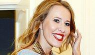 36-летняя Ксения Собчак беременна вторым ребенком