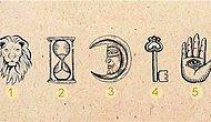 Тест: Выберите алхимический символ и узнайте, во что вы действительно верите