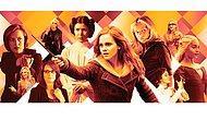 Анкета: кого из этих вымышленных персонажей наших и зарубежных сериалов вы считаете лучшими?