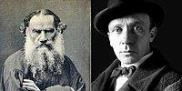 Тест: получится ли у вас вспомнить отчества известных русских писателей?