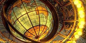 Тест: А что вы вообще знаете о полуостровах мира?