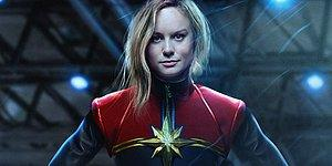 Экскурс в историю Капитана Марвел: что ждать от нового супергеройского фильма