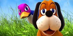 В Duck Hunt все это время можно было играть за утку. Вот это поворот