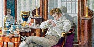 Тест: Какой вы персонаж русской литературы?