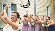 Тест: Кто поймает букет на вашей свадьбе?