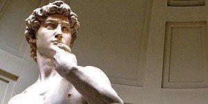 Тест: Угадайте известную личность по статуе