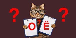 Тест: Непростой тест на правописание О/Ё : сможете ли вы его пройти?