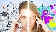 Тест: Узнайте, владеете ли вы уникальным и необычным складом ума, ответив на простые вопросы